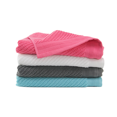 EVERYDAY Bath Towel Set - Assorted