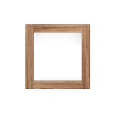 Ethnicraft Teak Utilitile Mirror