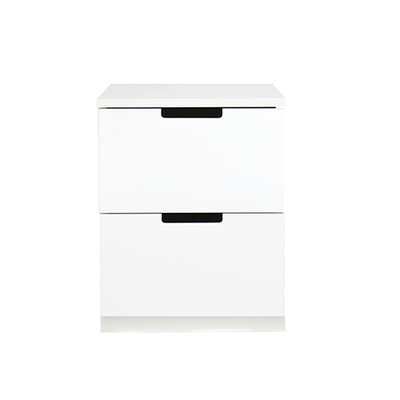 Vitall Two Drawer Cabinet - Small
