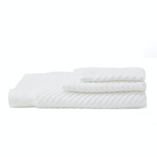 EVERYDAY Towel Set - White