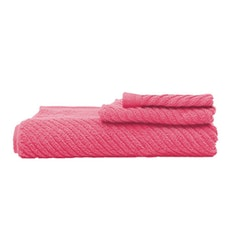 EVERYDAY Towel Set - Persimmon