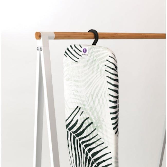 Table Ironing Board - Fern Shades - 2