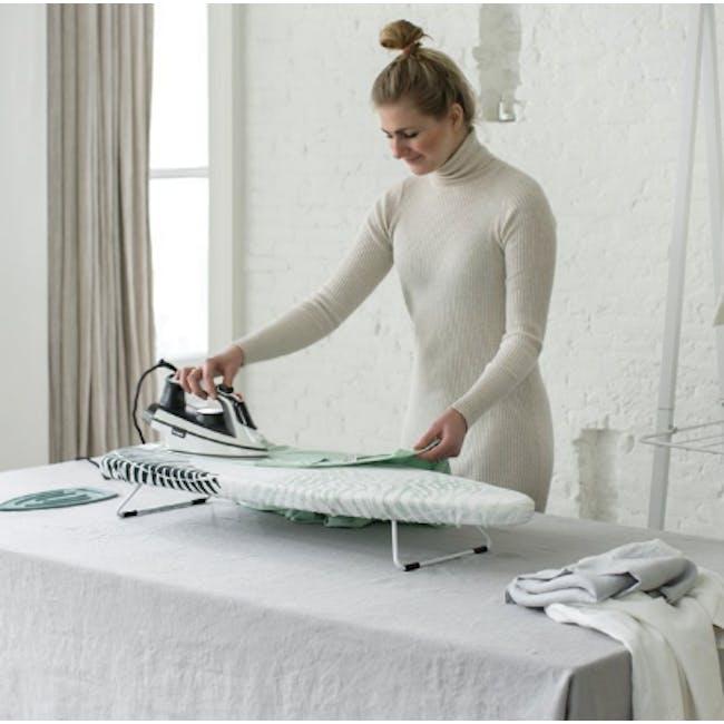 Table Ironing Board - Fern Shades - 1