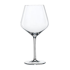STYLE Burgundy Glass (Set of 4)