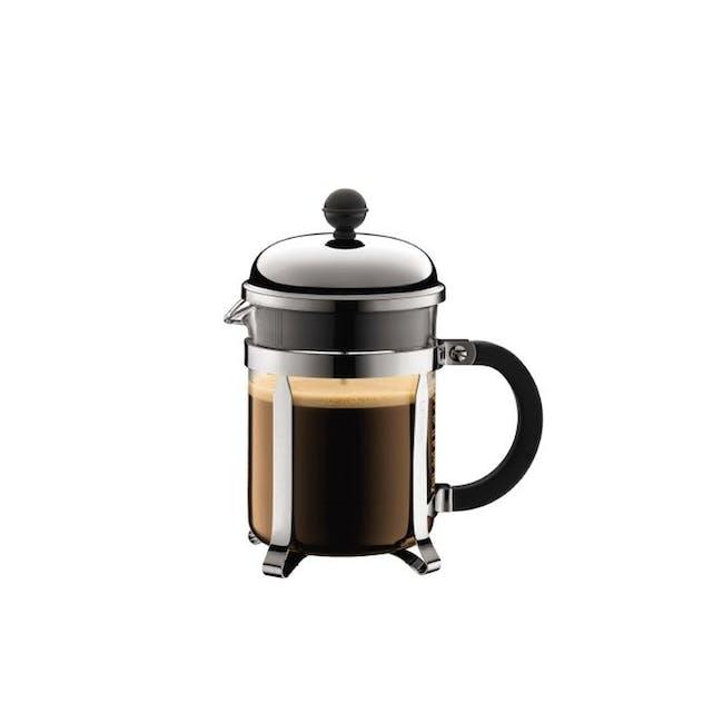 CHAMBORD 4 cup Coffeemaker 0.5L  - PC Beaker - 0