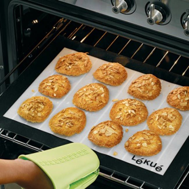 Silicon Baking Mat - 2