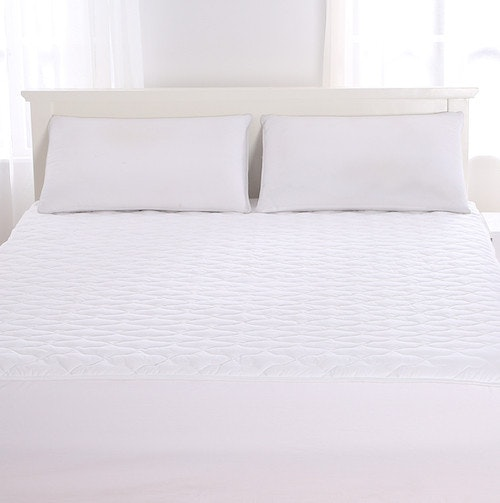 fitted mattress protector. (Single) EVERYDAY Fitted Mattress Protector