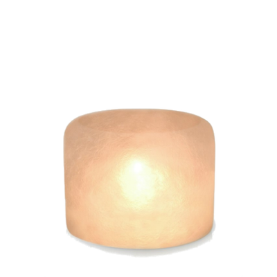 Popstool Lamp - Natural