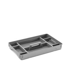 Dark Grey Tray for R Box