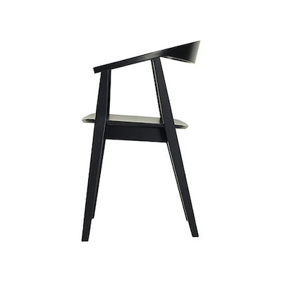 Greta Chair - Black - Image 2