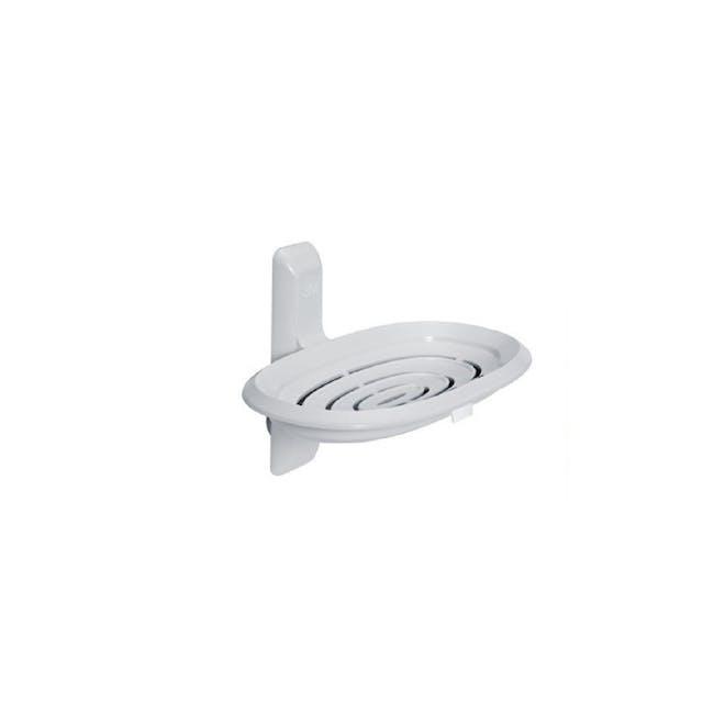 Command™ Primer Soap Dish - 0