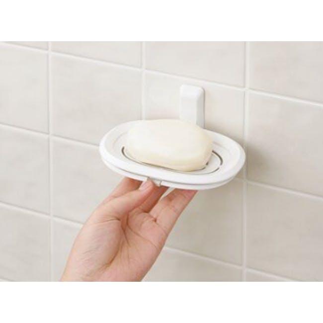 Command™ Primer Soap Dish - 1