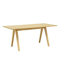 Varden 8 Seater Dining Table - Natural