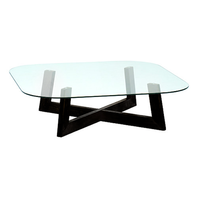 Axel Coffee Table - Black - Image 1