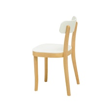 Stockholm Chair - Natural, White