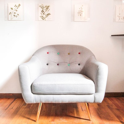 Taylor Armchair - Image 2