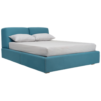 Dante Queen Bed - Clover - Image 1