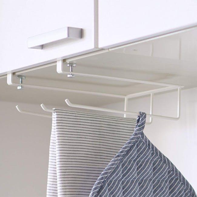 HEIAN Kitchen Hanging Rack - 0