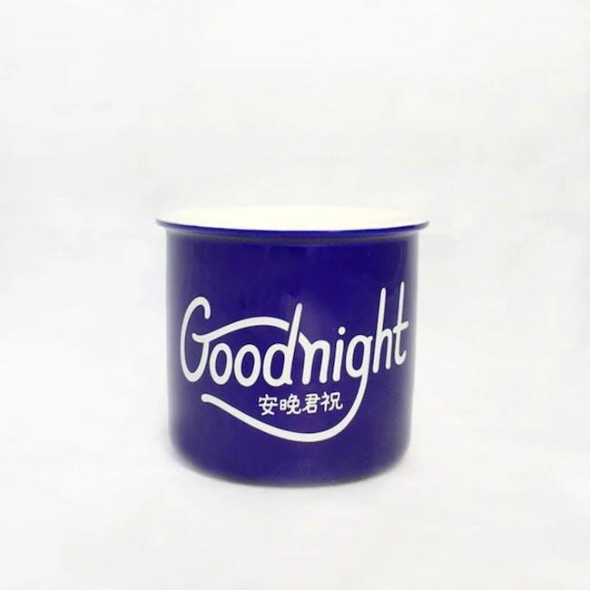 Red Republic Good Night Mug - 0