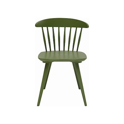 Iria Dining Chair - Green