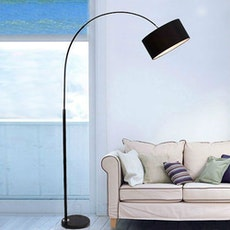 (Display Piece For Showroom) CRANE Floor Lamp 3