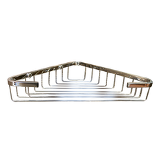 Wire Basket - Chrome Series