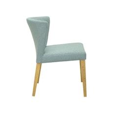 Rhoda Chair - Black, Mud