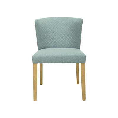 Rhoda Dining Chair - Cocoa, Citrine - Image 2