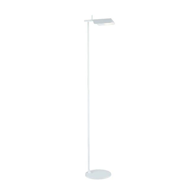 Cluster Floor Lamp - White - 2