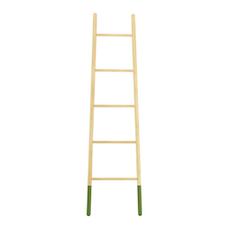 Mycroft Ladder Hanger - Oak