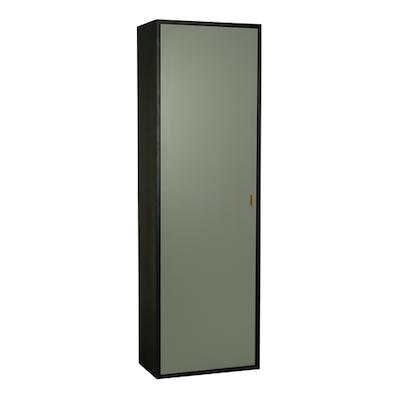 Taber Shoe Cabinet - Grey - Image 2