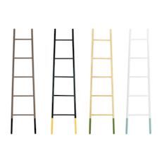 Mycroft Ladder Hanger - Dust Brown