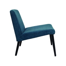 Venza Lounge Chair - Sea Green