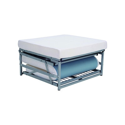 Spark Square Guest Bed - Tea - Image 2
