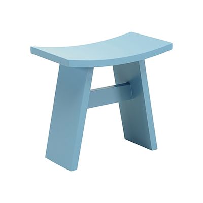 Hamo Stool - Dust Blue - Image 2