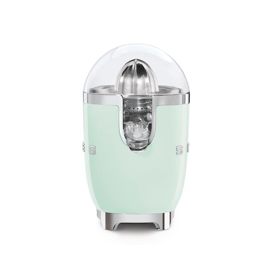 SMEG - Smeg Citrus Juicer - Pastel Green