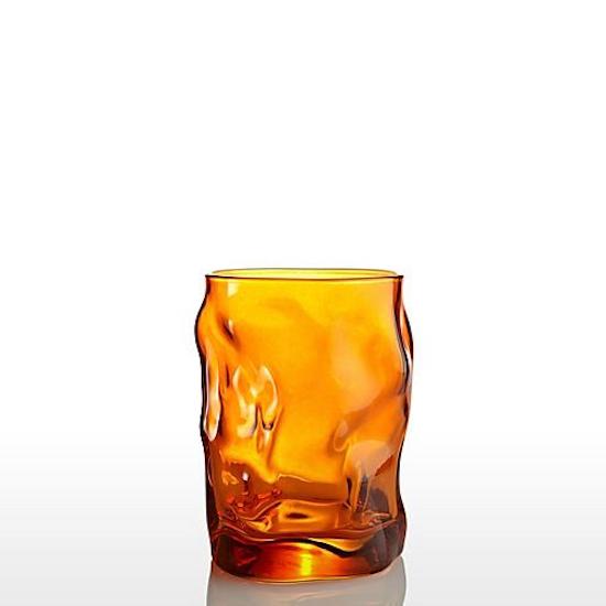 Bormioli Rocco - Sorgente Water - Orange