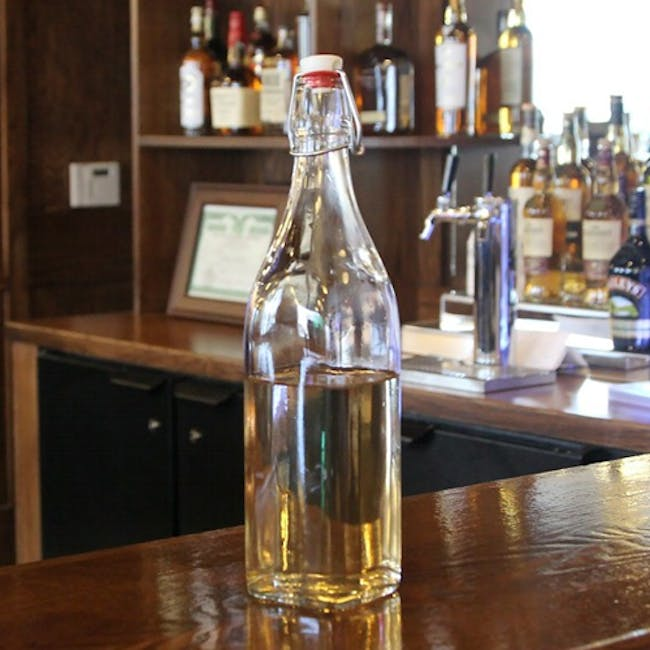 Swing Bottle with Top Mounted 250ml - 2