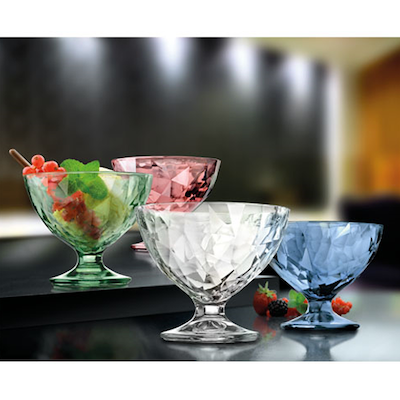 Diamond Junior Dessert - Clear (Buy 3 Get 1 Free!) - Image 2