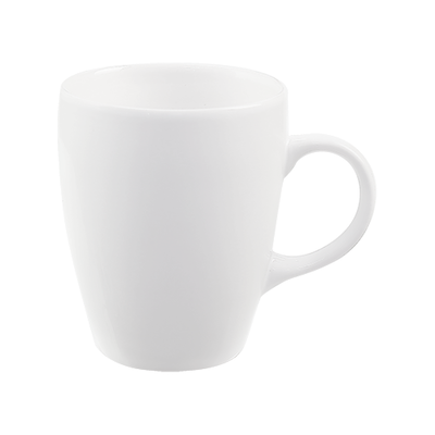 EVERYDAY 4-Pc Mug Set - White - Image 2