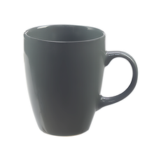 EVERYDAY 4-Pc Mug Set - Dark Grey