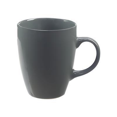 EVERYDAY 4-Pc Mug Set - Dark Grey - Image 2