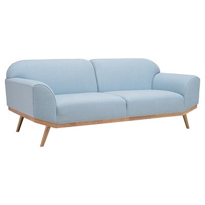 Madison Sofa - Pale Blue