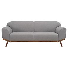 Amsterdam Sofa - Squirrel Grey