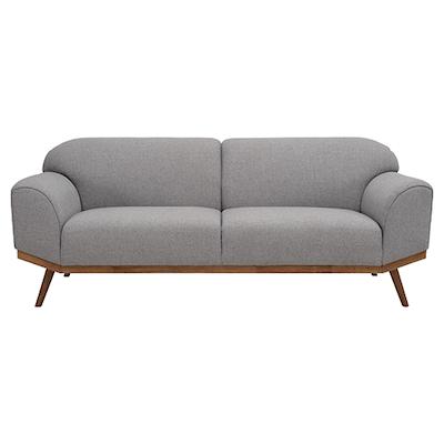 Madison Sofa - Squirrel Grey