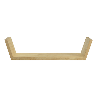 Upton Wall Shelf - Oak