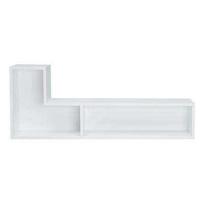 Levi Wall Shelf - White - Image 1