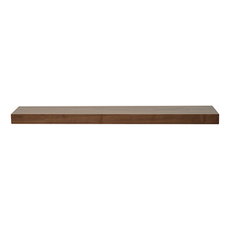 Tappen Wall Shelf - Walnut