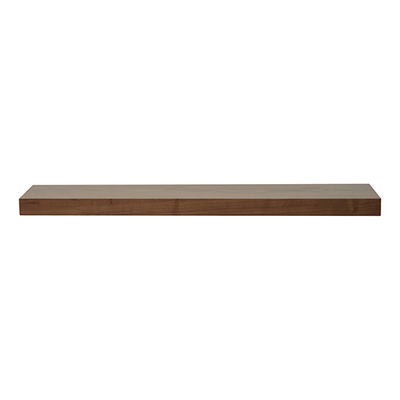 Tappen Wall Shelf - Walnut - Image 1