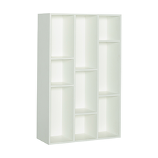 Hank Wall Shelf - White